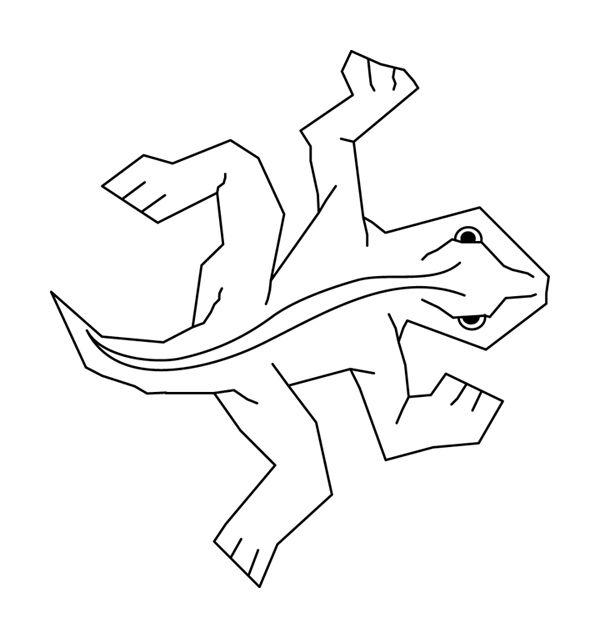 Gecko Tessellations | Teaching - Reading | Pinterest | Geckos, MC ...