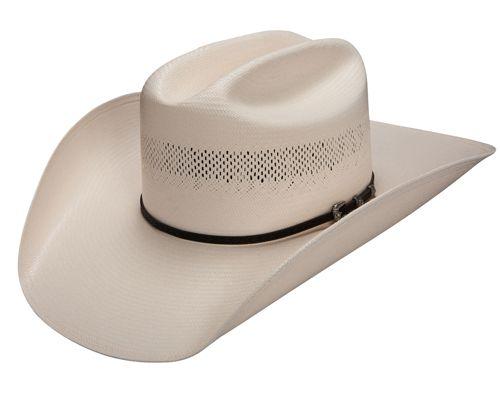a3d75849b2c Wrangler Wyoming Straw Cowboy Hat
