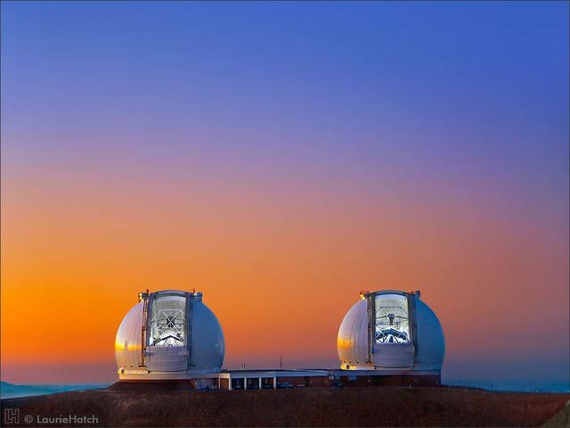 リック天文台 カリフォルニア州 > Laurie Hatch(http://www.lauriehatch.com/Artist.asp?ArtistID=41095&Akey=6Q457TBG)