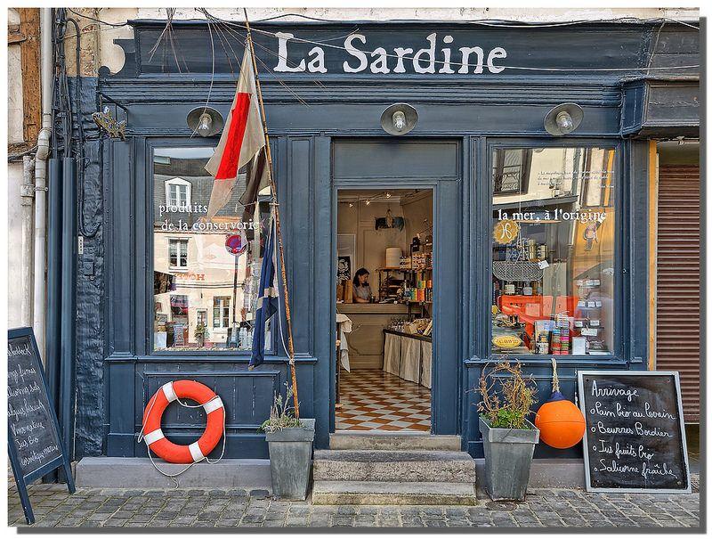 La Sardine, Saint-Valéry-sur-Somme