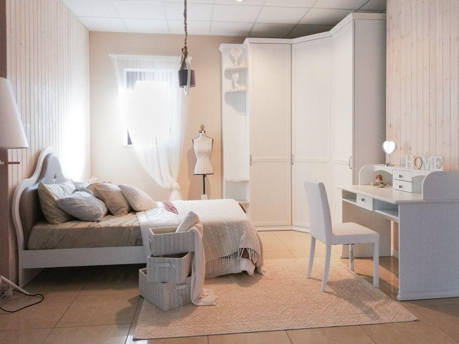 Cameretta Arcadia di Colombini Casa L\'#amadio con #cabina è ...