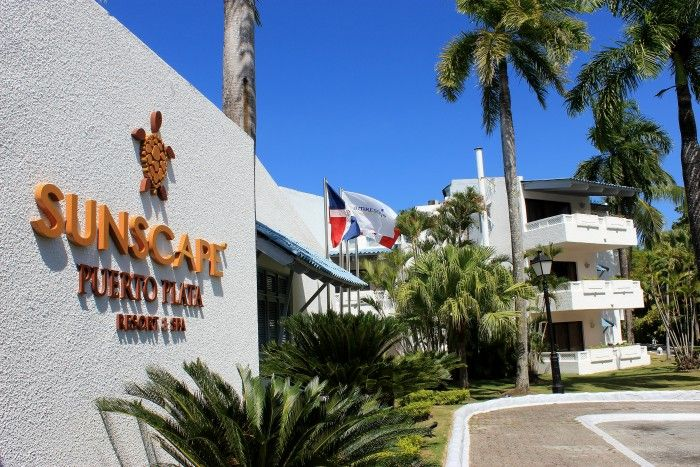 Learn why you should visit Sunscape Puerto Plata Dominican Republic!