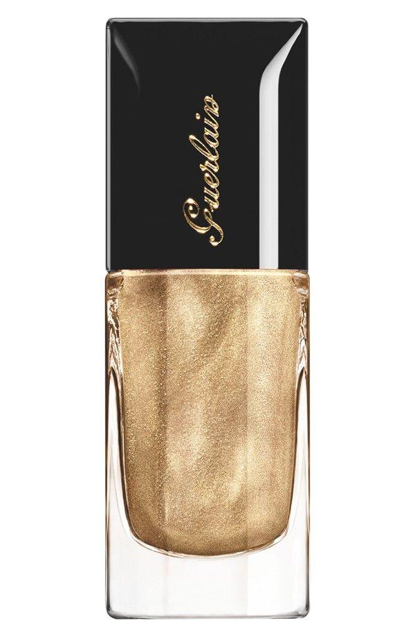 Liquid gold   Guerlain   Nails   Pinterest   Esmalte, Esmalte para ...