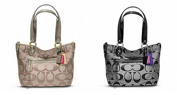 d91acd4e Coach Totes and Business Bags for Women | It's in the Bag! | Bags ...