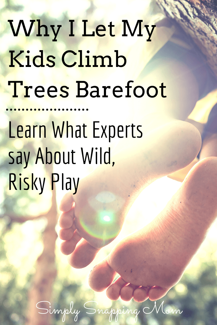 Turns out, the secret to raising happy kids is to let them be kids! Yes, I let my kids play risky and rough- essentially like wild animals! Find out the studied benefits of rough play in kids and some tips to keep your kids safe while giving them this important opportunity #raisinghappykids #momlife #parentingtips #parentinghacks #raisinghappykids #positiveparenting
