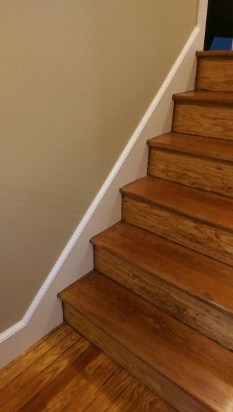 Best 90066D1412625566 Need Help Stair Skirt Board Trim 400 x 300