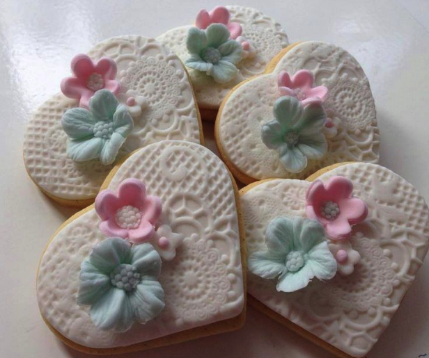 Gorgeous Biscuits!
