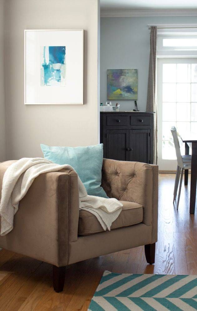 See more images from at home with minted artist julia contacessi on domino.com