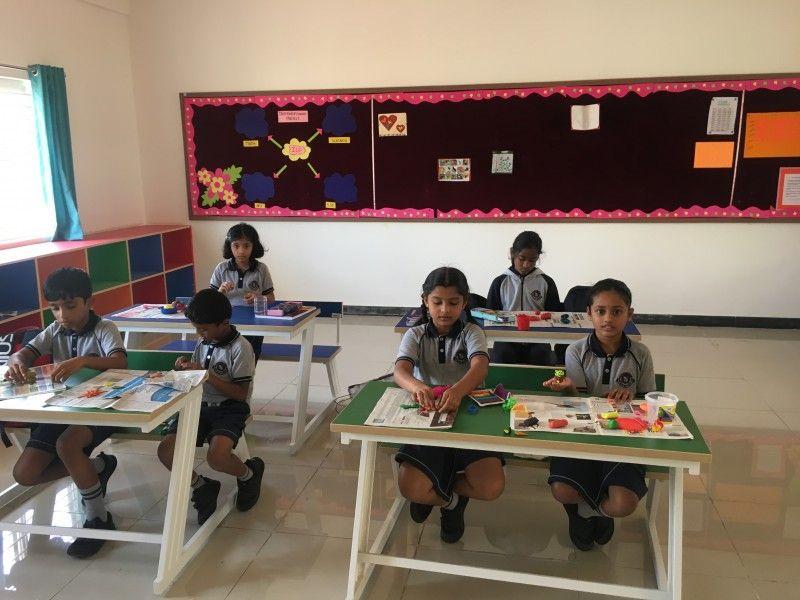Pin on Best CBSE Schools in KR Puram
