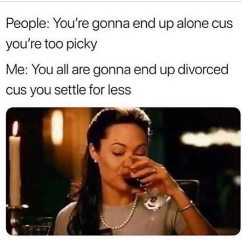 Your Sassy Ex On Instagram Whatsup Betch You And Me At Family Dinners With Aunt Karen Stay In 2020 Funny Memes Comebacks Funny Memes Funny Pictures