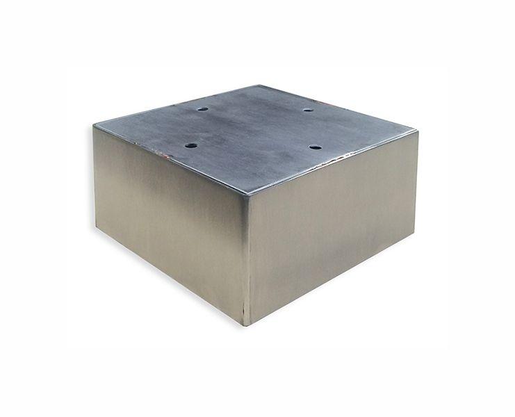 Quinn Plastic Flooring Metal Furniture Legs Stainless Steel Sheet Metal