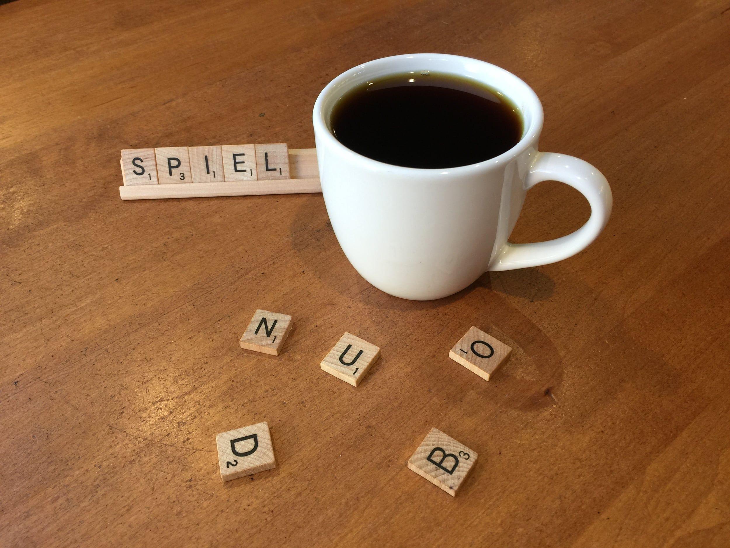 Spielbound Board game Cafe Board game cafe, Game cafe