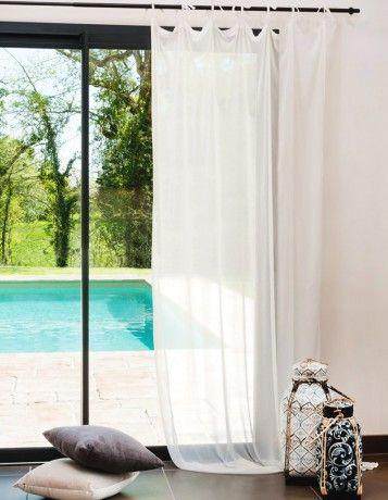 voilage maisons du monde 40 ides de rideaux pour faire rver vos fentres