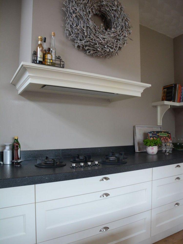 Keuken met i cooking herveld vri interieur keuken for Interieur keuken
