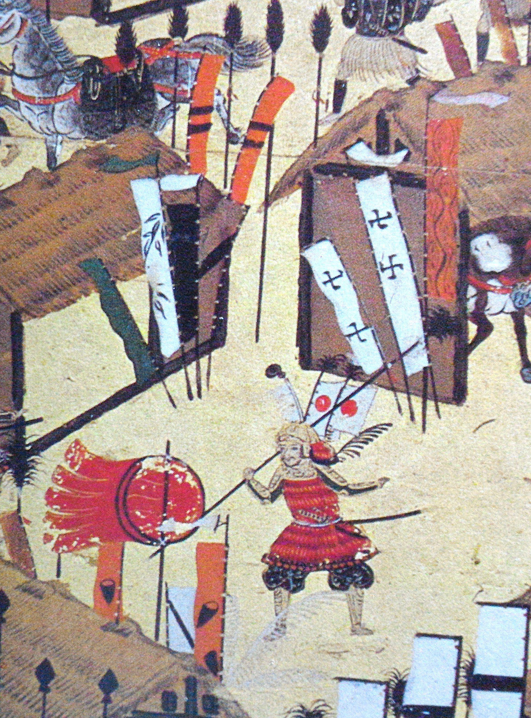 Samurai の画像 投稿者 Alessandro Gigli さん 武具 日本