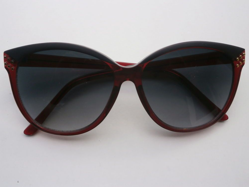1 x GAFAS DE SOL STYLE 50 años retro óculos de sol 50s vintage 60s cateye  60 n3 6b21bd9797d6
