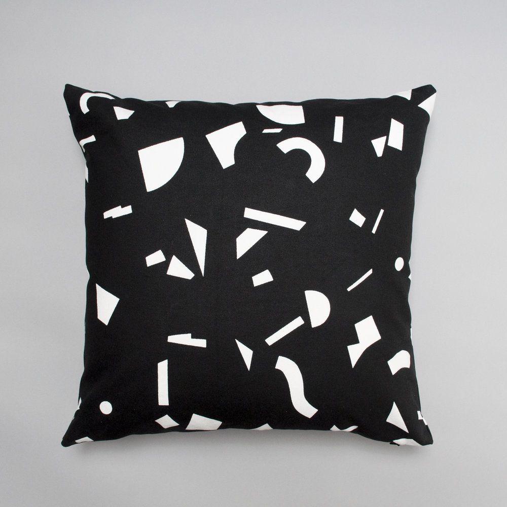 Kangan arora radium mono black cushiong accessorise pinterest