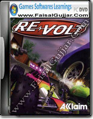jeux revolt pc gratuit