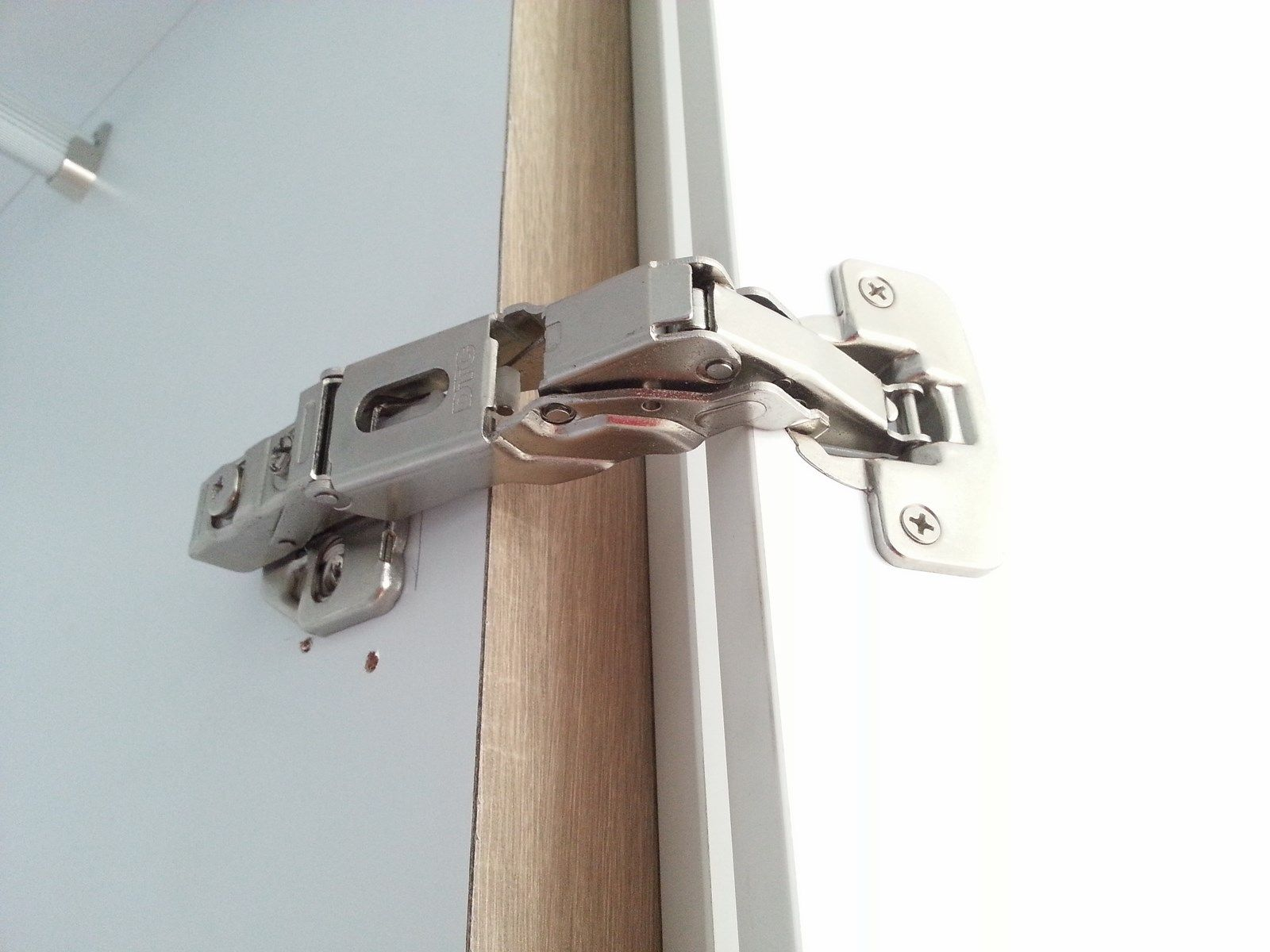 kitchen cupboard 270 degree hinges types - Google Search ...