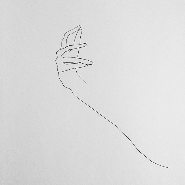 Hand dancing - Etude - #fredericforest #fineart #instaart #woman #figure #figurative #figuredrawing #figurativedrawing #postfigurative #academicdrawing #contemporary #contemporarydrawing #line #style #beauty #simple #simplicity #minimal #minimalism #minimalart #minimalist #linedrawing #dance - All drawings are protected by the provisions of the Code of intellectual property and belong to Frederic Forest. Do not infringe the copyrights relating to such elements and in particular to reproduce…