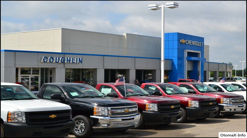 Chevrolet Dealers In Columbus Ohio