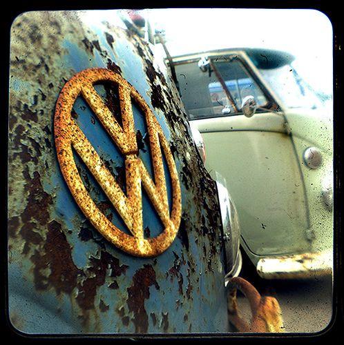 VW...enough said ;)