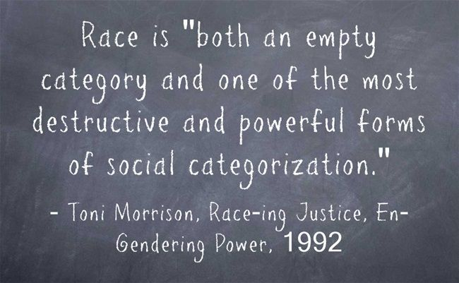 Toni Morrison Quotes On Racism QuotesGram Civil RightsSocial Mesmerizing Quotes About Racism