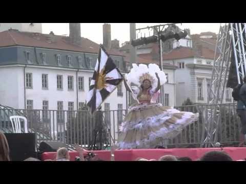 """""""Biennale de la Danse"""" amazing dance Festival in Lyon (FR) - SENARIO was there, performing! - Year 2009"""