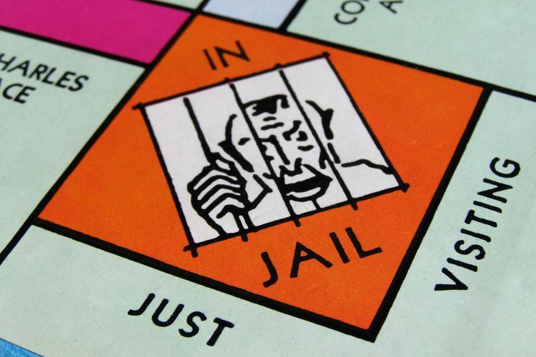 The Complete Rules for Monopoly Jail | Monopoly, Jail, Upwork profile