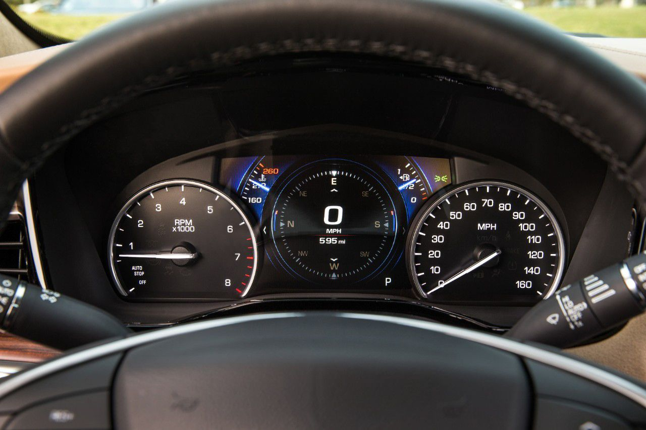 Pin on Cadillac XT5