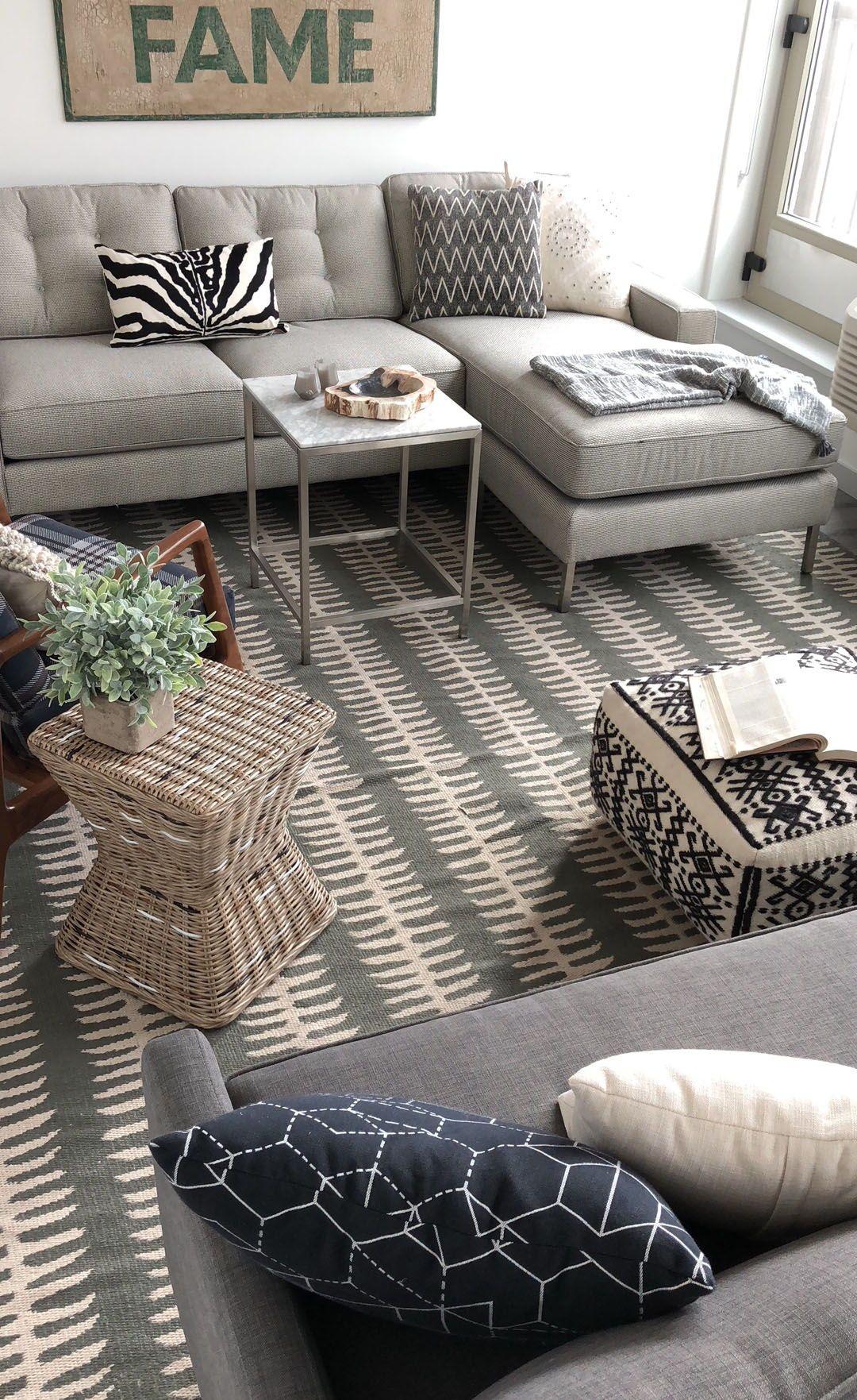 Modern apartment living in portland oregon home decor - Living room furniture portland oregon ...