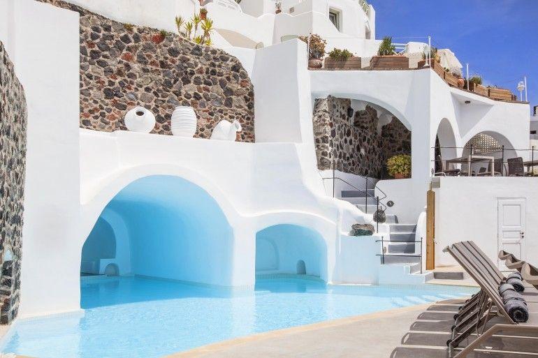 Esperas Hotel Santorini - yadeshotels.gr