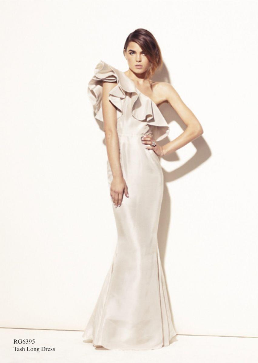 Rachel gilbert tsdh long dress armario pinterest gilbert