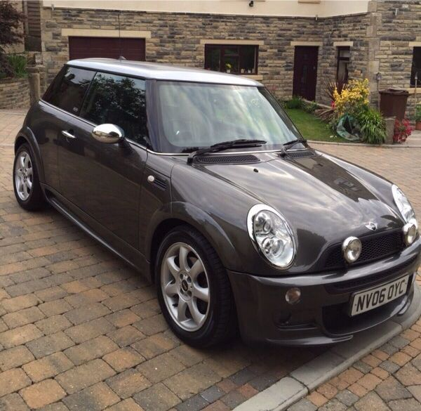 Mini Cooper Park Lane Limited Edition United Kingdom Gumtree I
