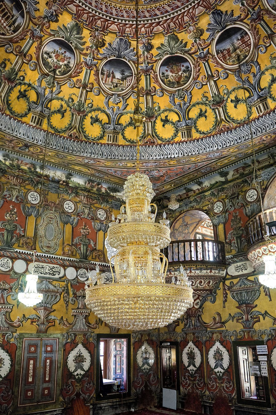 """photos91: """"The beautiful painted mosque aka: Šarena"""