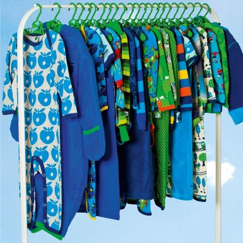 Smafolk Baby Suits for Boys from the Spring 13 collection