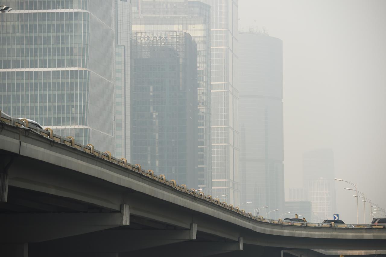 Climat. La Chine brûle bien plus de charbon qu'on ne le croyait   Courrier international