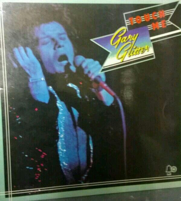 Oh No It S Garry Glitter Worst Album Covers Gary Album