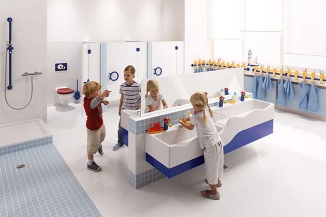 kinder toilet - Google Search | Public toilet | Pinterest | Toilet ...