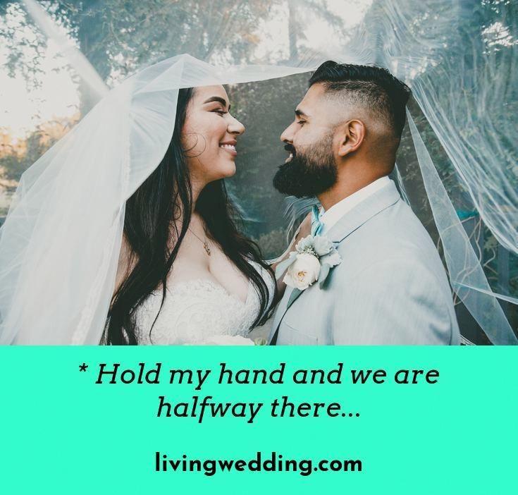 Wedding Ceremony Script Ideas #