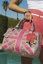 Next Have Gone Union Jack Crazy This Summer Bag May Also End Up On My Wishlist