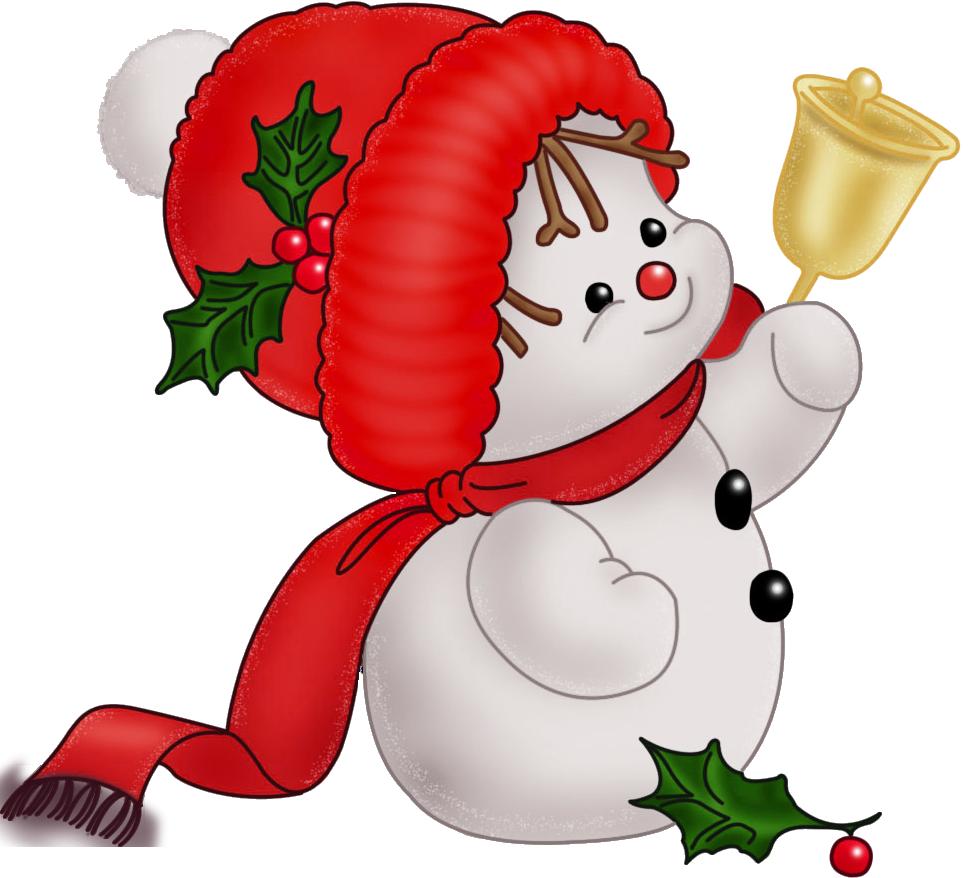 christmas snowman clip art free clipart best [ 972 x 878 Pixel ]