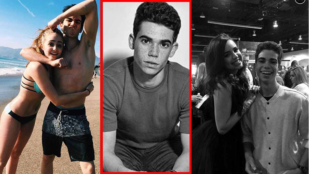 boyce online hookup & dating Cameron boyce is rumoured to have hooked up with madison pettis ( )  with  cameron boyce relationship peyton roi list boyfriend dating who kissing her bf  and what type of  online hookup get to know you questions.
