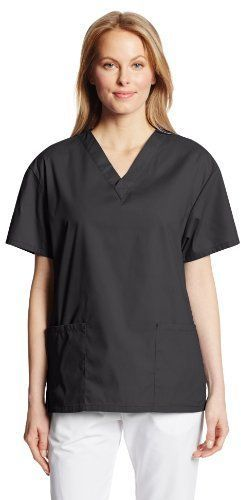 ddacb5cdcac Dickies Women's EDS Signature Scrubs 86706 Missy Fit V-Neck Top (Size 2X-5X)