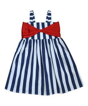 3d571d242 The Darling Dress Shop | zulily | Summer hols Girls Dressed Up ...
