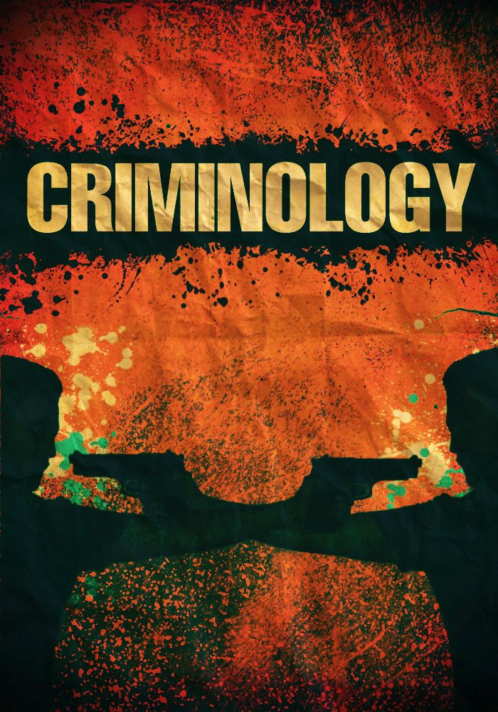 criminology project ideas