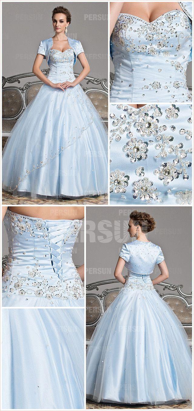 robe de mariage bustier c ur pastel robes de mariage pinterest jupe gonfl e robe de. Black Bedroom Furniture Sets. Home Design Ideas