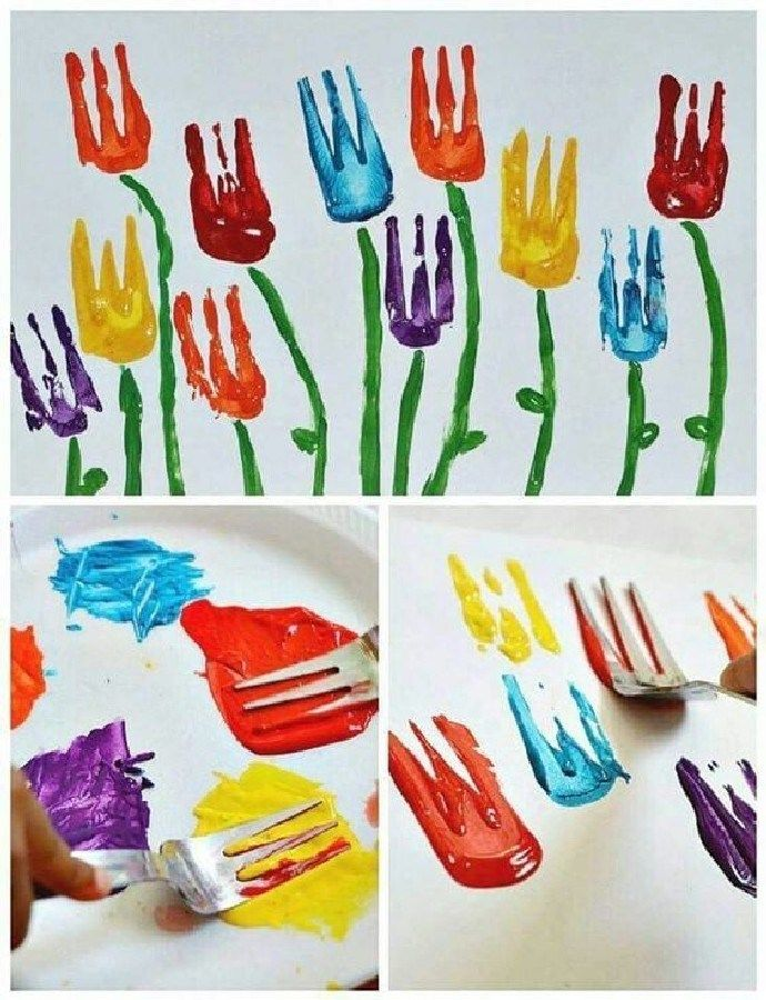 Most Fun and Easy Preschool Easter Crafts for Creative kids (3)