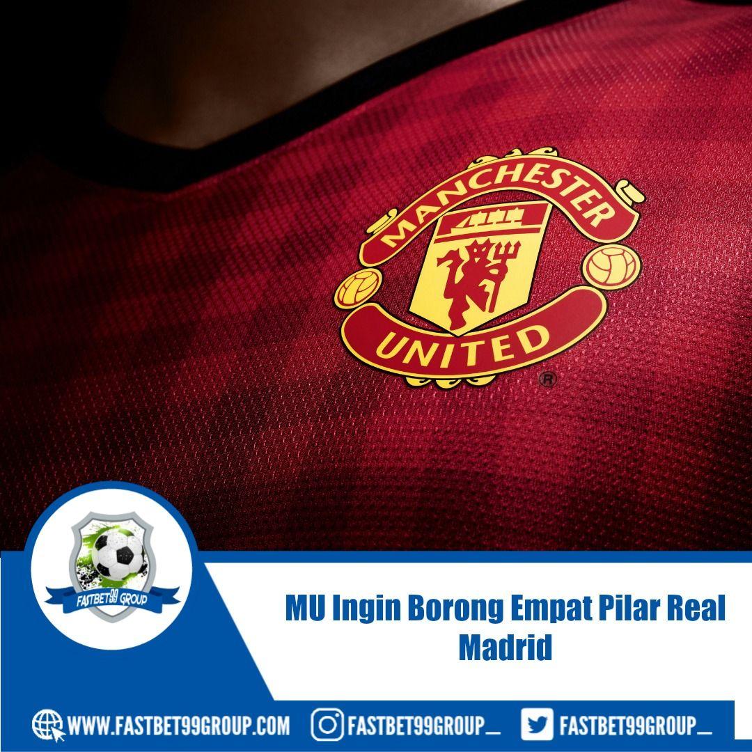 Raksasa Premier League Manchester United Dikabarkan