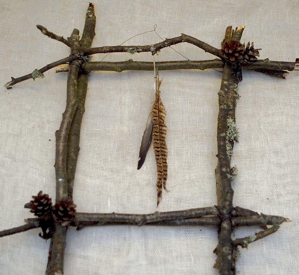 Kuvahaun tulos haulle askartelua luonnonmateriaaleista